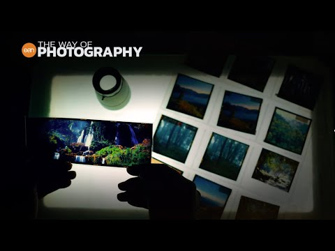 The way of Photography